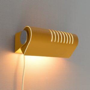 Lampe : applique 1950 vintage 5
