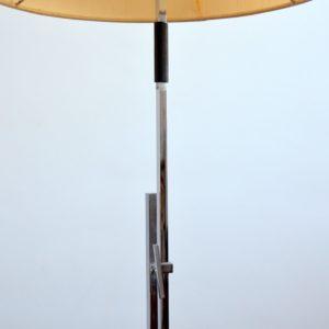 Floor lamp : lampadaire ajustable scandinave 1960 vintage 13