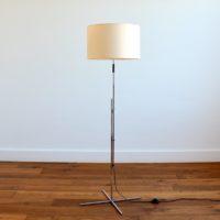 Lampadaire / Floor lamp / Moderniste ajustable Scandinave 1960s