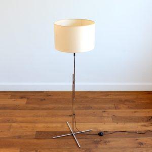 Floor lamp : lampadaire ajustable scandinave 1960 vintage 6