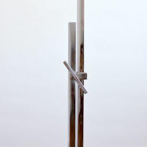 Floor lamp : lampadaire ajustable scandinave 1960 vintage 8